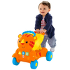 Fisher Price 2 in 1 моторче тигър