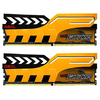 Geil Evo Forza Yellow DDR4 8GB 2400MHz CL16 KIT2 memória