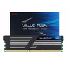 GEIL VALUE PLUS CL9 PC12800 1600MHz 2GB DDR3 paměť