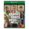 Grand Theft Auto V Premium Edition Xbox One