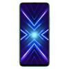 Honor 9X 4GB/128GB Dual SIM, zelený (Android)