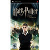 Joc PSP Harry Potter And The Order Of The Phoenix (Platinum)