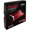 "HyperX Savage SSD 480GB SATA3 2,5"" 7mm (SHSS3B7A/480G Kingston) Upgrade Kit SSD"