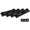 Kingston 16GB 3000MHz DDR4 (Kit 2db 8GB) HyperX Savage XMP (HX430C15SBK2/16) pomnilnik, črn