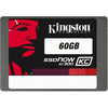 "Kingston 60GB SATA3 2,5"" 7mm (SKC300S3B7A/60G) Upgrade Kit SSD"