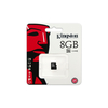 Kingston Secure Digital Micro 8GB SDHC Class4 memorijska kartica