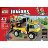 LEGO® Juniors Road Work Truck 10683