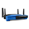 Linksys WRT1900ACS 1900Mbps Smart wifi router (Open Source Ready)
