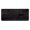 Tastatură Logitech K800 Wireless Illuminated keyboard HUN
