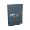 Microsoft Office Mac Home and Business MultiPK 2011 English DVD