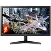 LG 24GL600F-B FullHD 144Hz gamer LED monitor