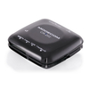 Card reader ModeCom CR-202, negru