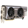 Placă video MSI N570GTX TWIN FROZR II 1GB DDR5 nVidia PCIe