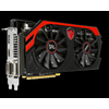 Grafična kartica MSI R9 290 4G Gaming 4GB