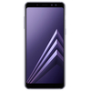 Samsung Galaxy A8 Dual SIM (SM-A530), Orchid Gray (Android)