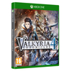 Valkyria Chronicle 4 Launch Edition Xbox One igra