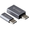 Yenkee micro USB/USB 3.0 - Type-C adapter