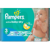 Pampers Active Baby Carry pack pelene midi  42 komad