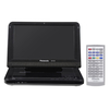 Bluray player portabil Panasonic DMP-B200EG-K