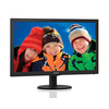 Монитор LED Philips 243V5LHAB 23.6""