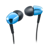 Слушалки Philips SHE3900BL/00