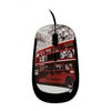 "Mouse PORT 180704 ""my LONDON"" laser"