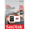 SanDisk MicroSD Mobile Ultra 16GB SDHC, Class 10, A1