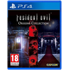 Игра Resident Evil Origins Collection за PS4