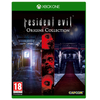 Игра Resident Evil Origins Collection за Xbox One
