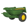 Ремарке Rolly Trailer John Deere Kipper