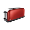 Russel Hobbs 21391-56 Colours Flame Red Toster