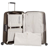 Куфар Samsonite S Cure DLX Spinner 69 cm метално бронзов