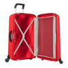 Куфар Samsonite Termo Young Spinner 70 cm, ярко червен