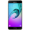 Смартфон  Samsung A510 Galaxy A5 (2016), Gold (Android)