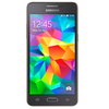 Мобилен телефон Samsung Galaxy Grand Prime VE, Black (Android)