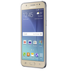 Мобилен телефон Samsung Galaxy J5 (One SIM), Gold (Android)