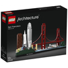 LEGO® Architecture San Francisco 21043