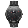 Withings Steel HR Sport okosóra, fekete (40mm)