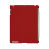 Toc SwitchEasy CoverBuddy iPad 2, roşu