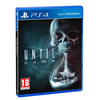 Игра Until Dawn за PS4