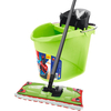 Vileda Ultramax Colors 21447 set box vedro + mop, zelené