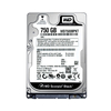 Western Digital 750GB 7200rpm WD7500BPKT notebook pevný disk