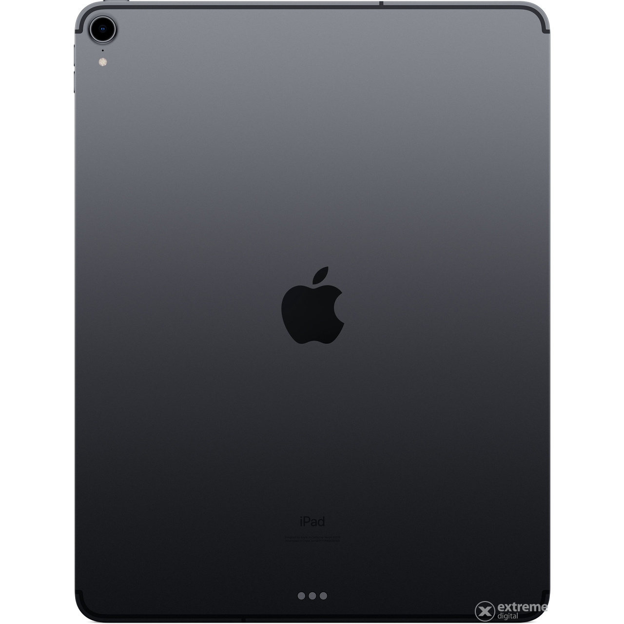 "Apple iPad Pro 12.9"" WiFi + Cellular 256GB, asztroszürke (mthv2hc/a)"
