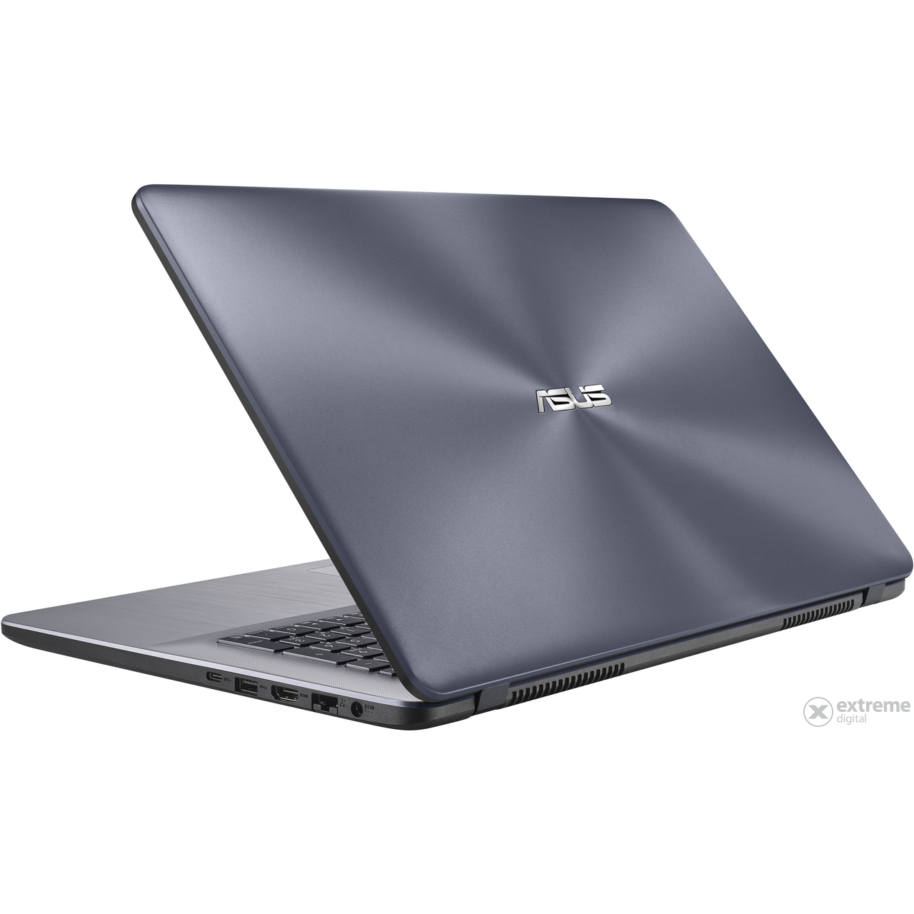Notebook Asus X705UB-GC306 , gri