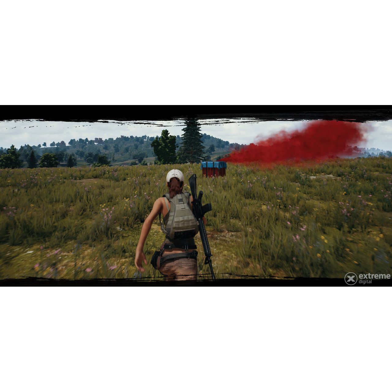 Playerunknown`s Battlegrounds Xbox One igra