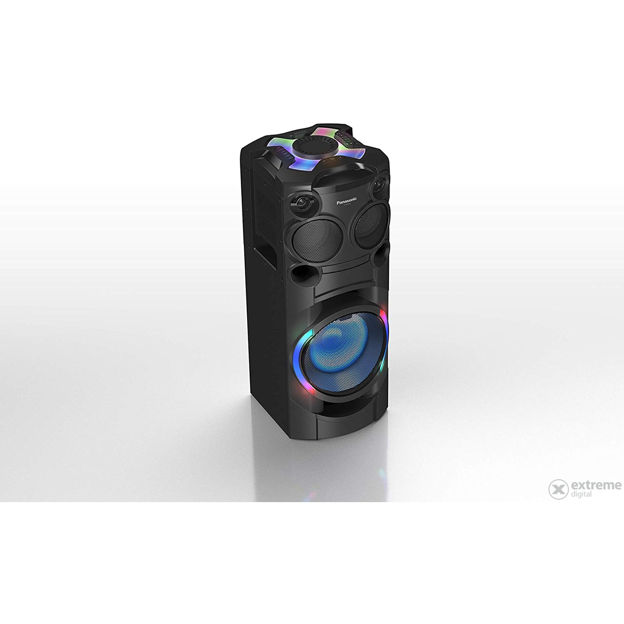 Panasonic SC-TMAX40E-K Bluetooth Party тонколона, черна