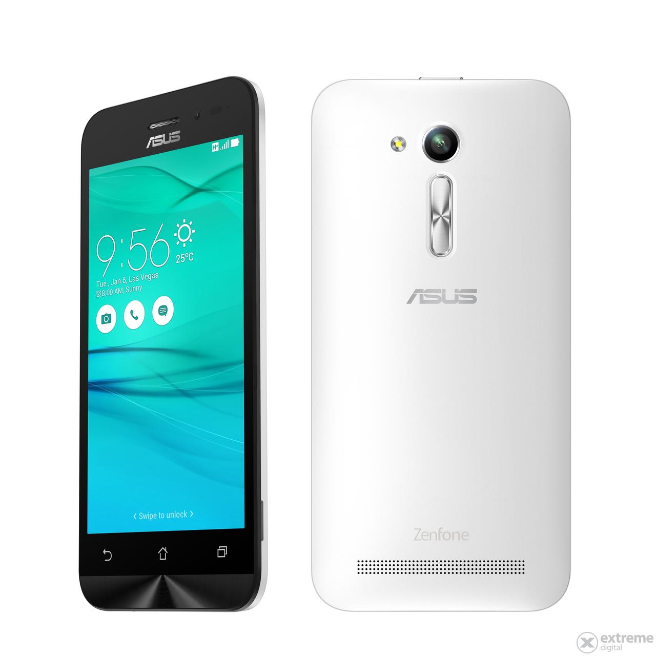 Asus ZenFone GO ZB452KG Dual Sim Pametni Telefon