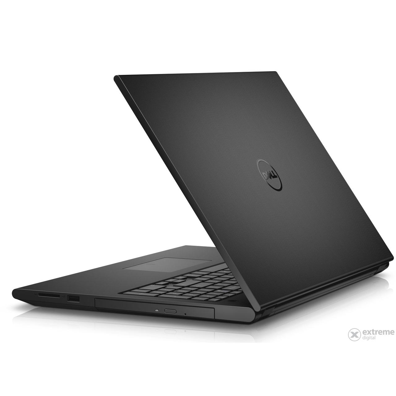 Лаптоп Dell Inspiron 3542-171159  Windows 8.1, черен
