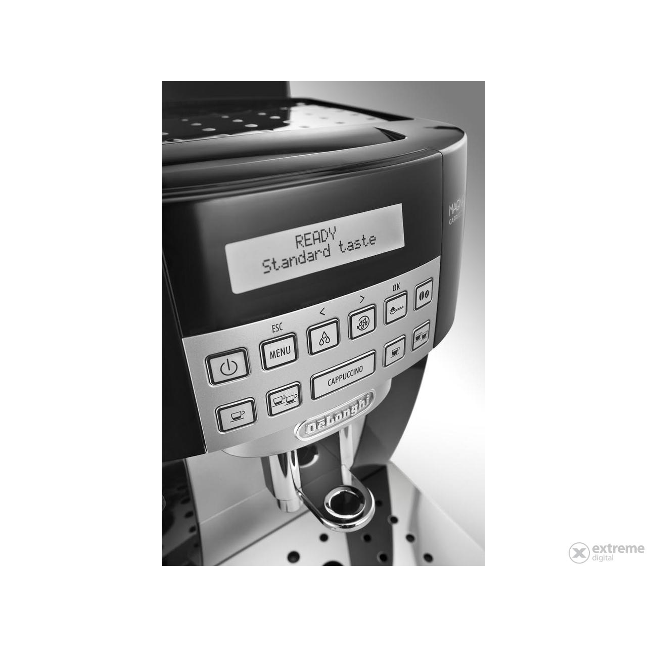 delonghi ecam magnifica s automata k v f z. Black Bedroom Furniture Sets. Home Design Ideas