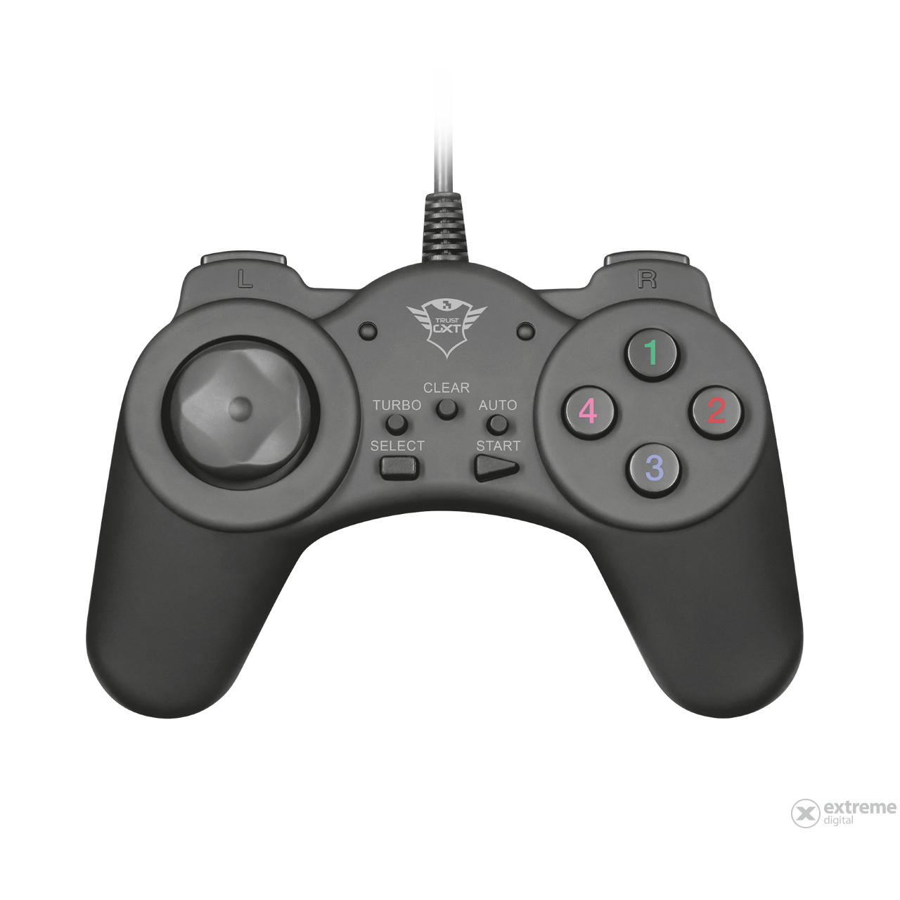 Trust GXT 510 Tebur Gamepad PC
